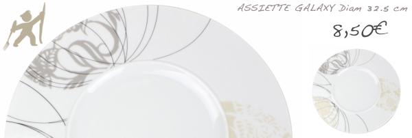 l'assiette élégante
